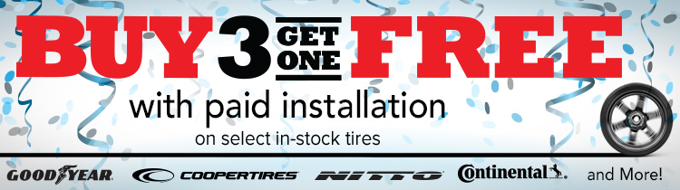 ntb tires coupon buy 3 get 1 free